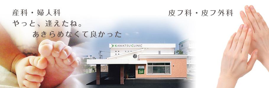 産婦人科・婦人科・皮膚科・皮膚外科